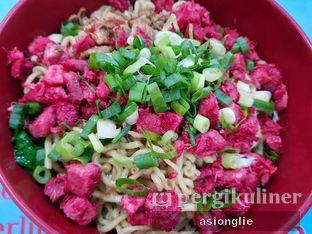 Foto - Makanan di Bakmi Medan Kebon Jahe oleh Asiong Lie @makanajadah
