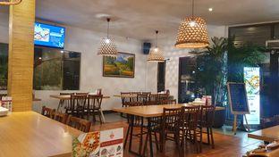 Foto 6 - Interior di Oma Seafood oleh Naomi Suryabudhi