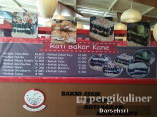 Foto 12 - Menu di Bakmi Kane - Noodle & Dessert oleh Darsehsri Handayani