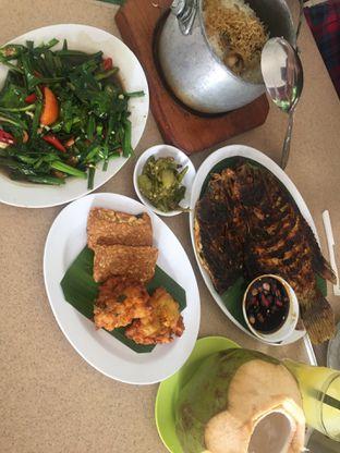 Foto 1 - Makanan di Gurih 7 oleh VERI LUCKI