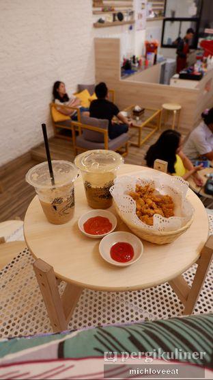 Foto 2 - Makanan di Kopi Melali oleh Mich Love Eat