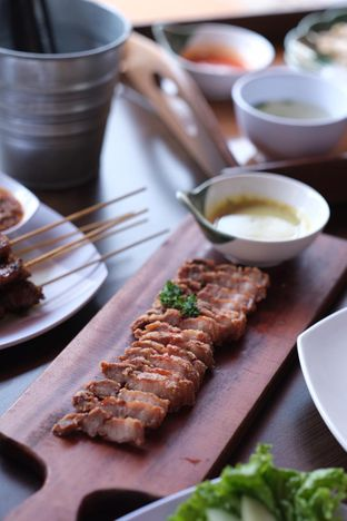 Foto review Fei Cai Lai Cafe oleh Makankalap  3
