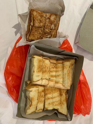 Foto - Makanan di Roti Gempol oleh Isabella Chandra
