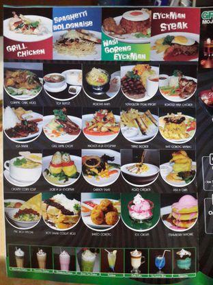 Foto review Kedai Eyckman oleh NOTIFOODCATION Notice, Food, & Location 26