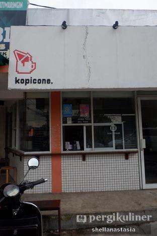 Foto review Kopicone oleh Shella Anastasia 3