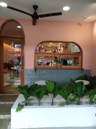 Foto 3 - Interior di Deja Coffee & Pastry oleh Anne Yonathan