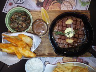 Foto 4 - Makanan di Justus Steakhouse oleh Chris Chan