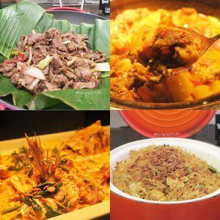 Foto 8 - Makanan di Sailendra - Hotel JW Marriott oleh Astrid Wangarry
