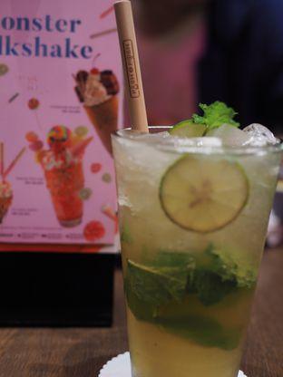 Foto 4 - Makanan di Pish & Posh Cafe oleh Rio Deniro