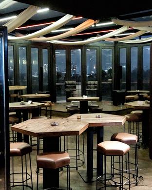 Foto review Baxter Smith Kitchen & Tavern oleh Marisa Aryani 2