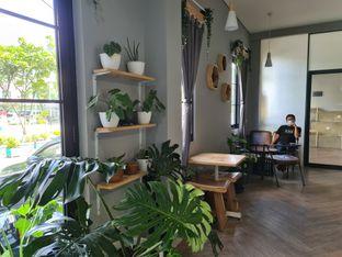 Foto review Tulua Coffee oleh vio kal 7