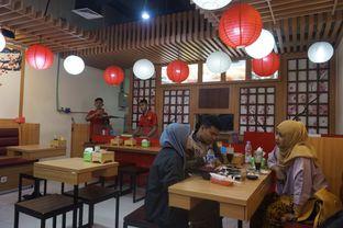 Foto 20 - Interior di Ramen & Sushi Express oleh yudistira ishak abrar