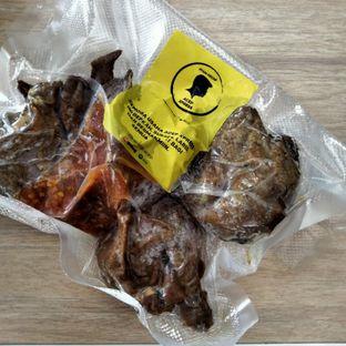 Foto review Ayam Acep Xpress oleh Chris Chan 1