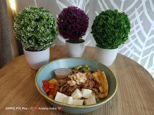 Foto 2 - Makanan di 6Pack Salad Bar oleh Ardelia I. Gunawan