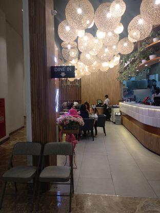 Foto 7 - Interior di Belle Epoque oleh Nicole || @diaryanakmakan