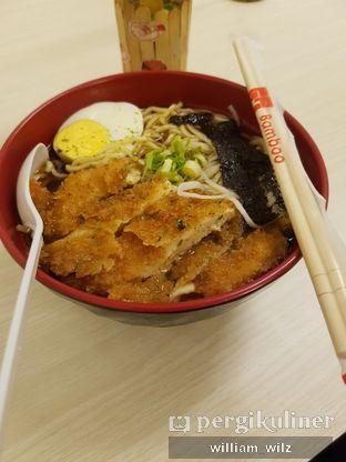Foto 2 - Makanan di Jikasei Sushi oleh William Wilz