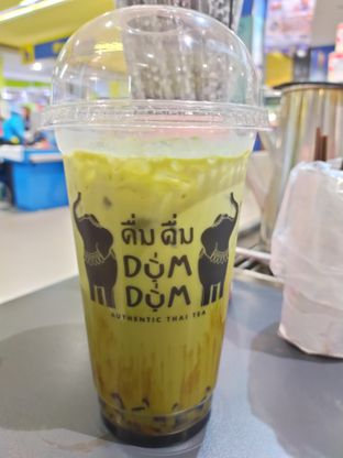 Foto review Dum Dum Thai Drinks oleh Komentator Isenk 1