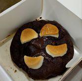 Foto Double Choco Marshmallow di Pop Cookies