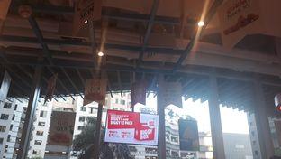 Foto 5 - Interior di Flip Burger oleh Sandya Anggraswari