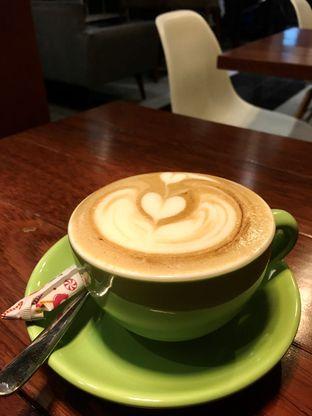Foto review The Twenty Seventh Coffeeshop oleh Prido ZH 12