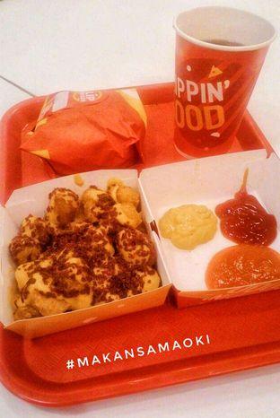 Foto 2 - Makanan di Flip Burger oleh @makansamaoki