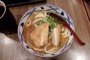 Foto Marugame Udon