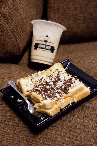 Foto 1 - Makanan di Uncle Jo Coffee Shop oleh yudistira ishak abrar