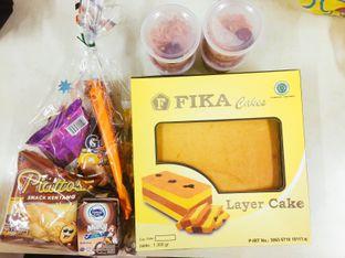 Foto 1 - Makanan di Fika Cakes oleh Astrid Huang   @biteandbrew