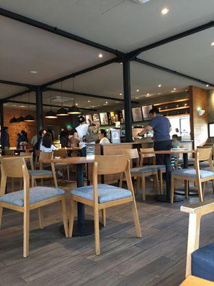 Foto review Starbucks Coffee oleh Yohanacandra (@kulinerkapandiet) 4