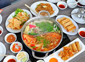 5 Restoran Thailand di Bandung yang Paling Enak