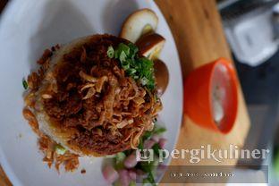Foto 1 - Makanan di Bakmie Belawan Amin oleh Oppa Kuliner (@oppakuliner)
