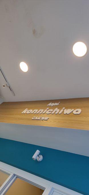 Foto 3 - Makanan di Kopi Konnichiwa oleh Isma UspekhArchie