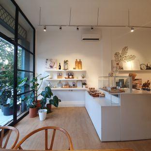 Foto 6 - Interior di Bake-a-Boo oleh Naomi Suryabudhi