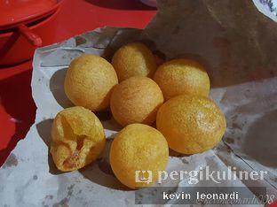 Foto 1 - Makanan di Bola Obi Gardujati oleh Kevin Leonardi @makancengli