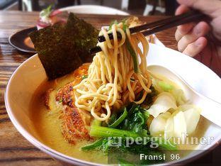 Foto 1 - Makanan di Yoisho Ramen oleh Fransiscus
