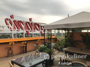 Foto 4 - Interior di Opiopio Cafe oleh Muhammad Fadhlan (@jktfoodseeker)