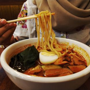 Foto 3 - Makanan di Kimchi - Go oleh NJAJANTOK SURABAYA