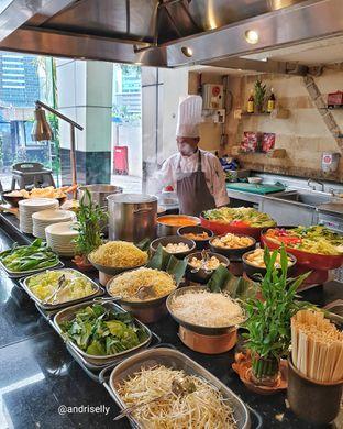 Foto 2 - Makanan di Sailendra - Hotel JW Marriott oleh ig: @andriselly