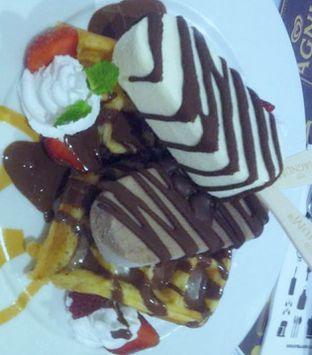 Foto review Magnum Cafe oleh Almira  Fatimah 2