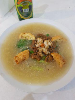 Foto - Makanan(Kwetiaw jumbo spesial) di Kwetiaw Bakar Wapo oleh Fika Sutanto