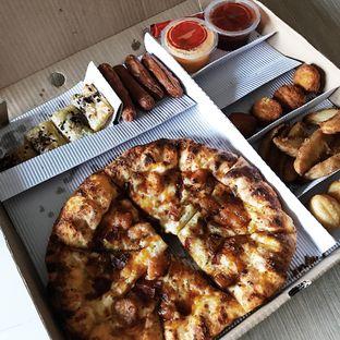Foto 1 - Makanan di Pizza Hut Delivery (PHD) oleh Della Ayu