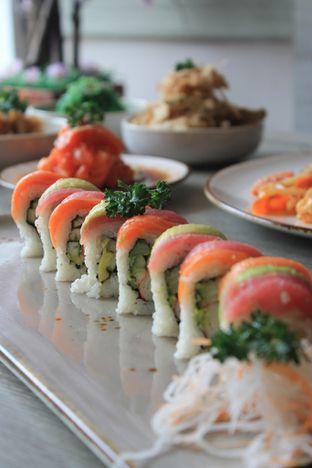 Foto 45 - Makanan di Sushi Itoph oleh Prido ZH