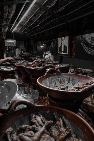 Foto review Warung Sunda Ceu Kokom oleh dini afiani 9