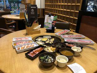 Foto 3 - Makanan di Kintan Buffet oleh IG @riani_yumzone