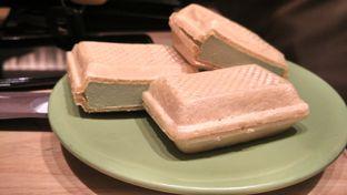 Foto 4 - Makanan(Matcha tsubuan) di Sushi Tei oleh Shabira Alfath