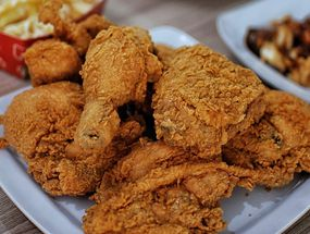 Foto Toby's Fried Chicken