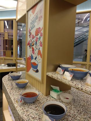 Foto 7 - Interior di The Social Pot oleh Nicole || @diaryanakmakan