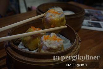 Foto Makanan di Haka Dimsum Shop