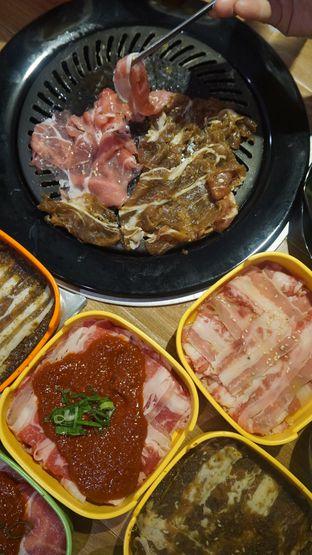 Foto 3 - Makanan di ChuGa oleh Theodora