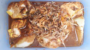 Foto - Makanan di Kupat Tahu & Petis Bang Didi oleh Susy Tanuwidjaya